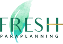 Fresh Paraplanning Logo